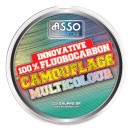 Fluorocarbone CAMOUFLAGE MULTICOLOUR - ASSO