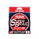 TRESSE SUPERBRAID 4x - YO-ZURI