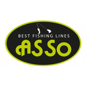 AUTOCOLLANT - ASSO FISHING LINES