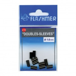 DOUBLES SLEEVES