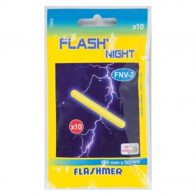 FLASH' NIGHT
